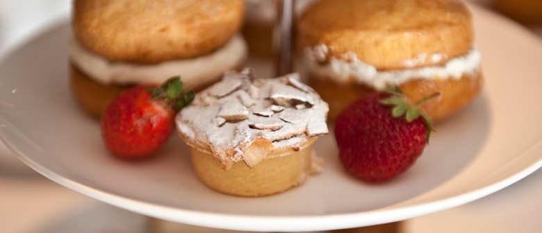 Celebrate Mum With Our Pullman High Tea