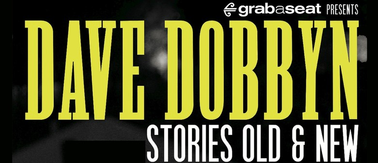 Dave Dobbyn - Stories Old And New