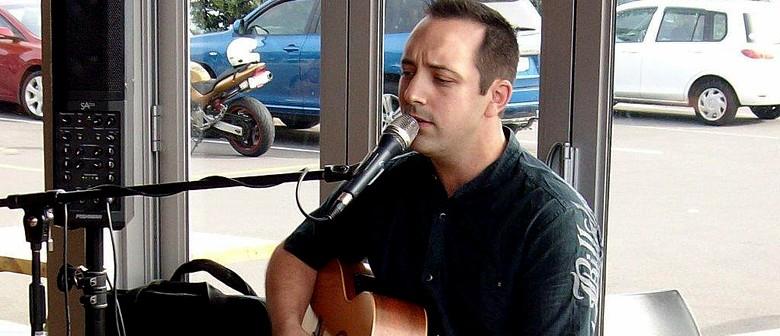 Waylon McPherson Acoustic
