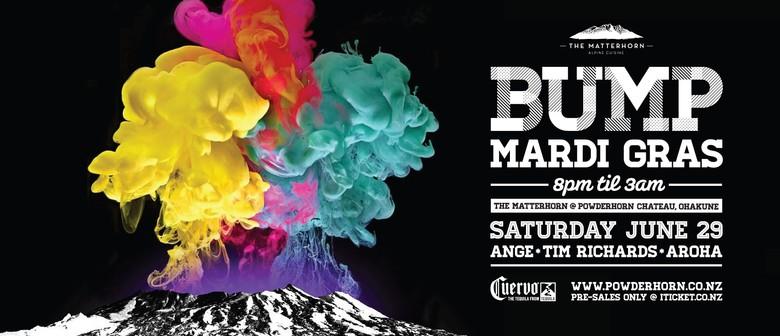 Bump Mardi Gras 2013