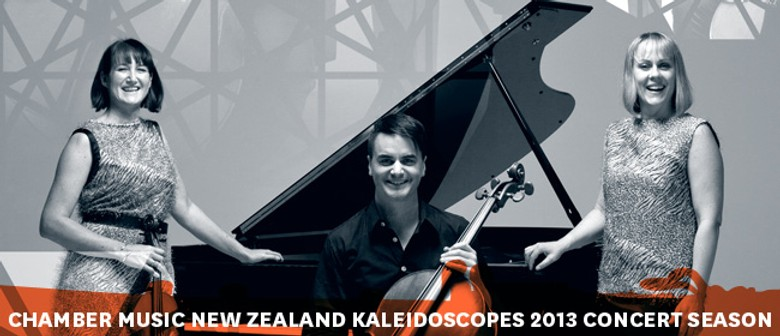 NZTrio performs Old World - New World