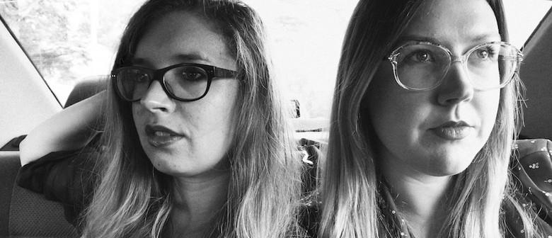 Ballads & Badlands Tour - Nadia Reid & Luckless