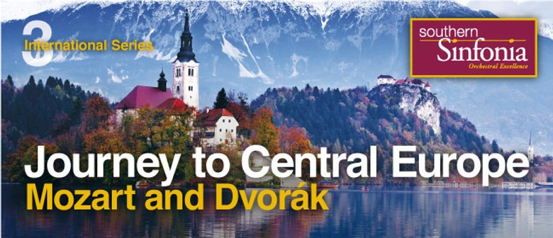 Southern Sinfonia's 'Journey to Central Europe'