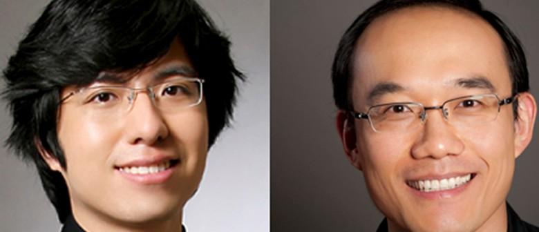 NZSM - Xiang Zou and Jian Liu Performance Workshop