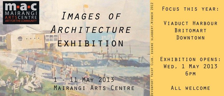 Images of Architecture Exhibition