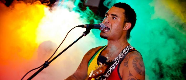 Aroha Rotorua Featuring Matiu Te Huki