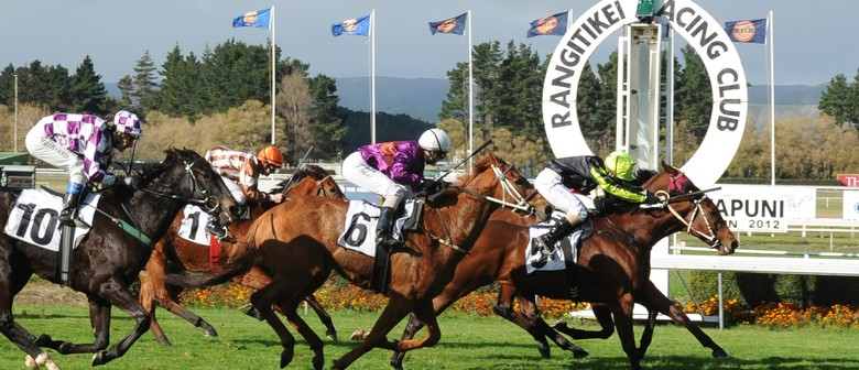 139th James Bull Rangitikei Gold Cup Day