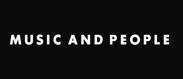 Music & People - Mali Mali
