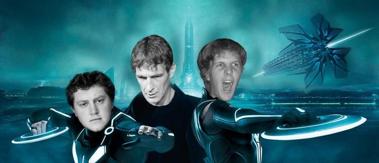 The Tron Trinity