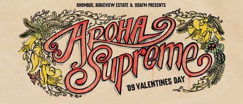 Aroha Supreme '09