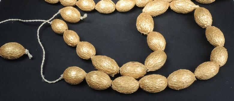 Karaka Gold - Alan Preston
