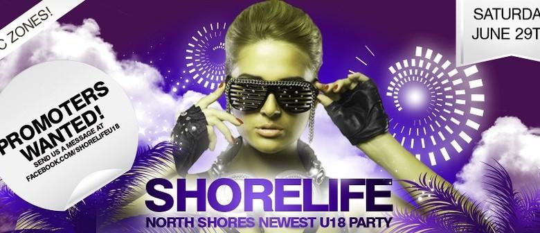 Shorelife 2013: CANCELLED