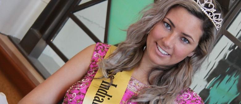 Miss India Wellington 2013