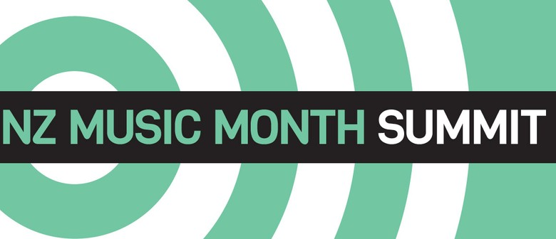 The Official 2013 Music Month Summit