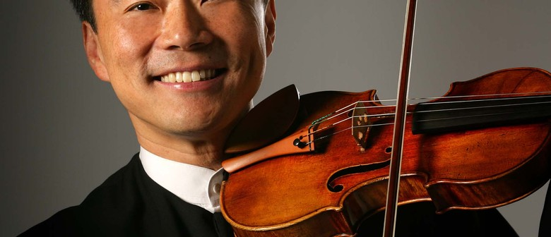 NZSO and Cho Liang Lin: Concert 2
