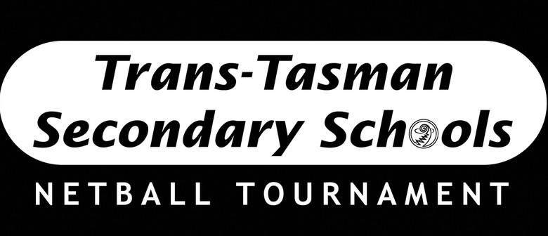 Trans-Tasman Secondary School Netball Tournament (TTSSNT)