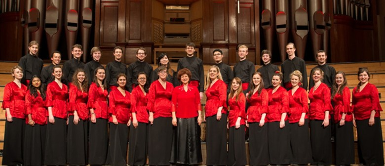 An Intrepid Musical Journey with Auckland Youth Choir