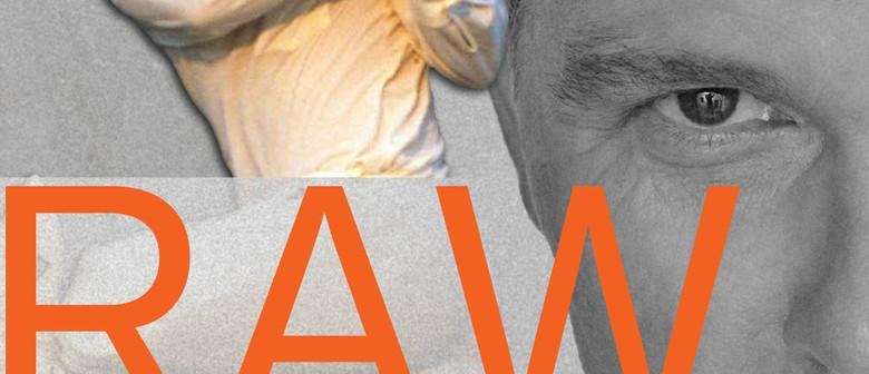 RAW - Martin Crowe