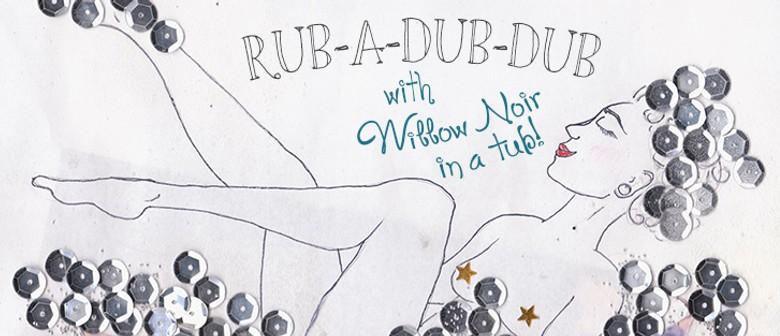 Dr. Sketchy's Anti-Art School - Rub-a-Dub-Dub