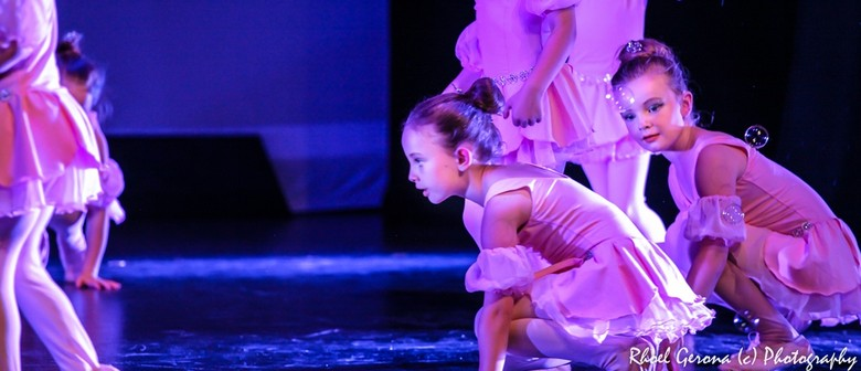 Ballet Dance Classes 6-8 year olds