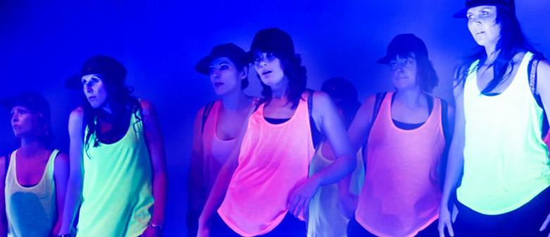Hip Hop Dance Classes for Teens