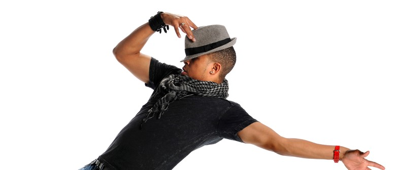 Hip Hop Dance Boys Only 7-9 Years old