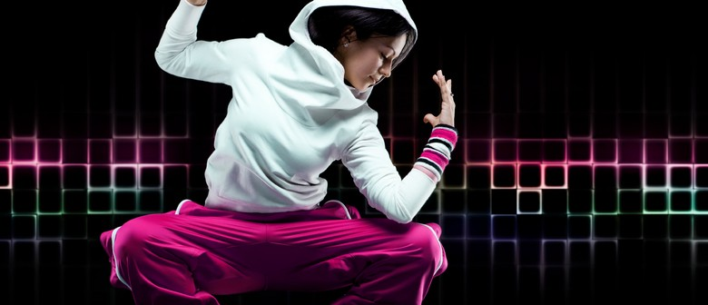 Hip Hop Dance Classes for Years 2-6