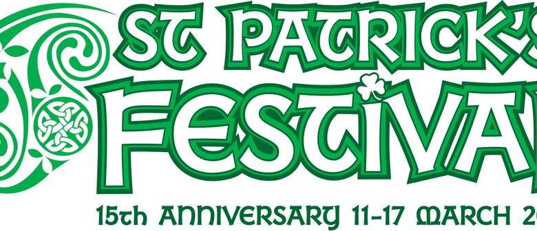 St Patrick's Festival 2009