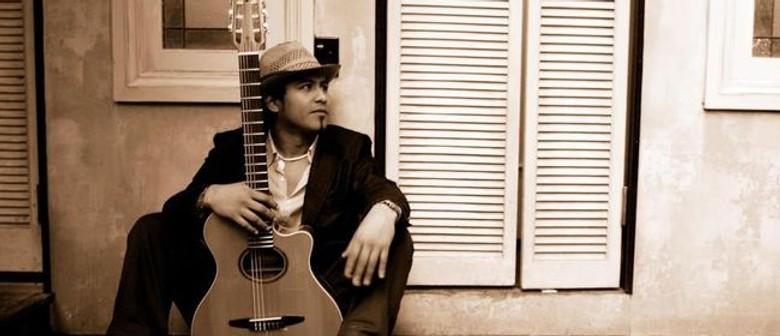 Carlos Navae Trio