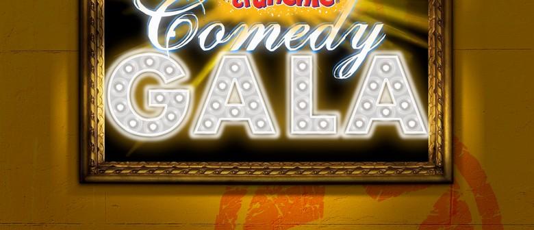 Cadbury Crunchie Comedy Gala