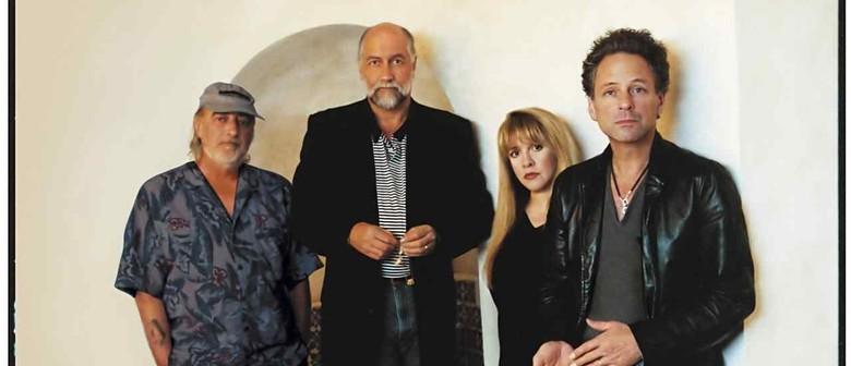 Fleetwood Mac: CANCELLED