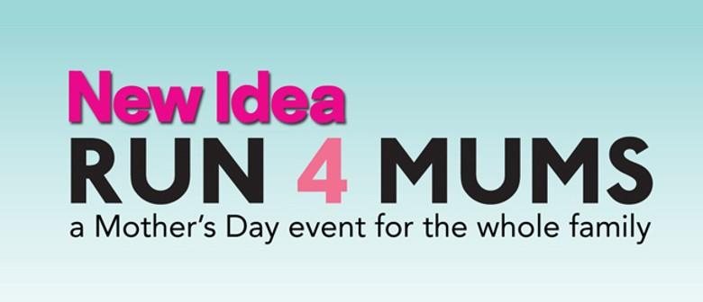 New Idea Run 4 Mums