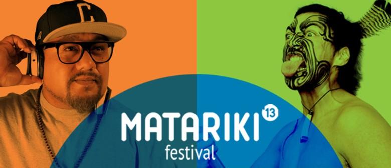 Te Whare Tapere o Matariki – The Playground of Matariki