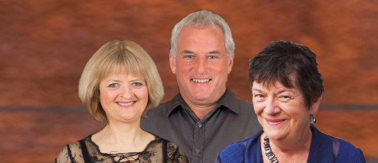 NZSM Inner Voices - Friday Lunchtime Concert