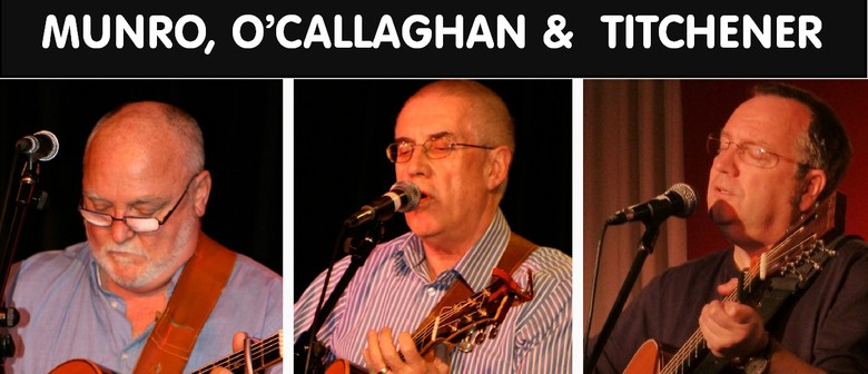 Munro, O'Callaghan and Titchener