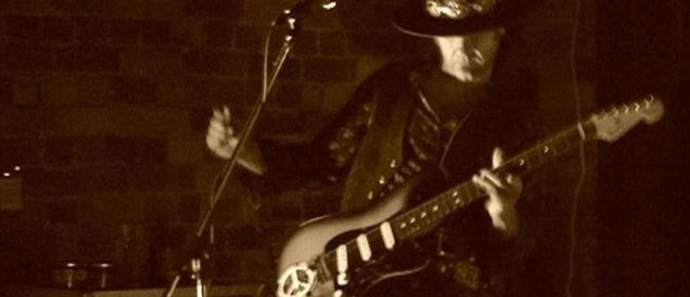 Tony Mad Trio - Texas Boogie