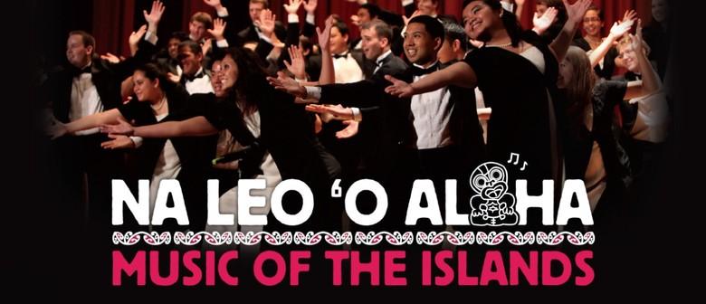 Na Leo 'o Aloha - Music of the Islands