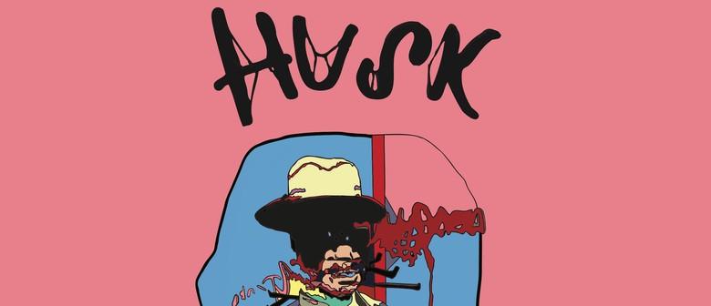 Husk - New Zealand Winter Tour