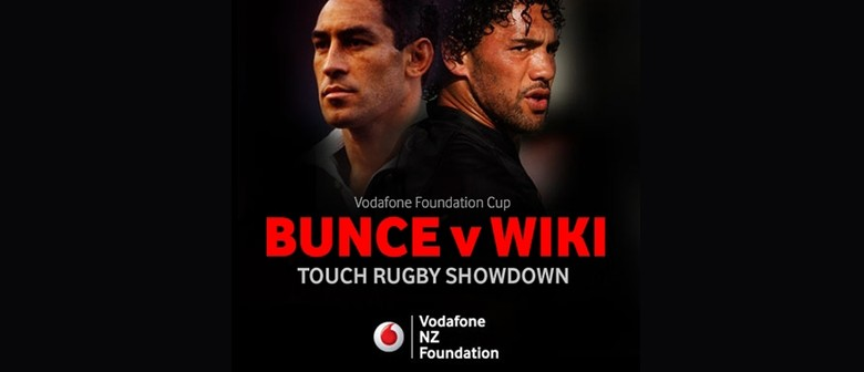 The Vodafone New Zealand Foundation Cup