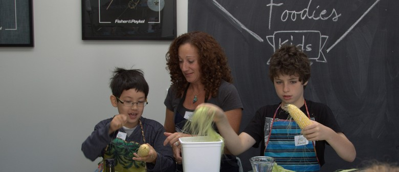 Wellington Foodies Kid's - Gnocchi From Scratch