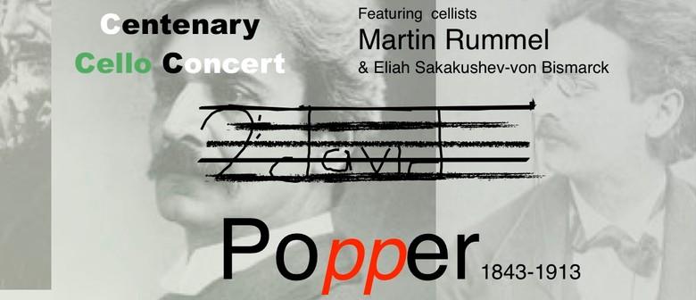 Centenary Cello Concert