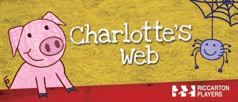 Charlotte's Web - For Kidfest