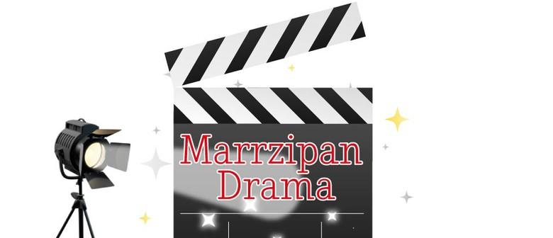 Marrzipan Drama Holiday Workshop