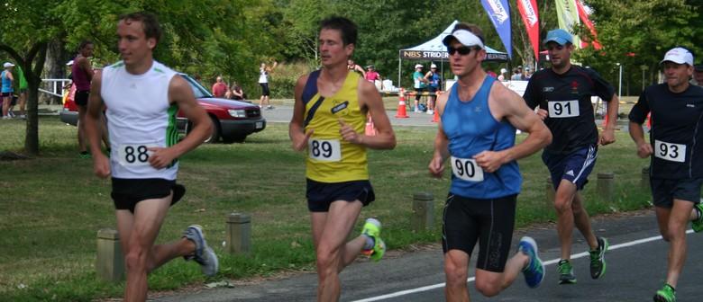 NBS Nelson Striders Half Marathon and 10km