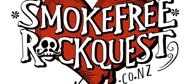 Auckland West Smokefreerockquest