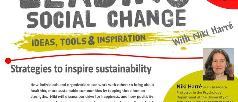 Leading Social Change