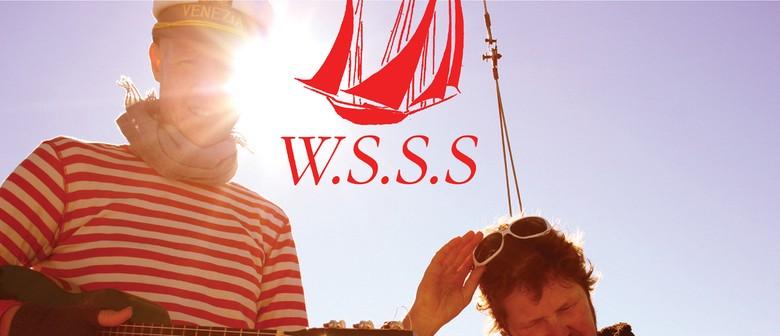 Wellington Sea Shanty Society - Album Release Tour