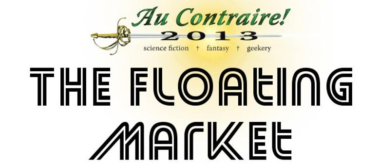 The Floating Market - Scifi & Fantasy