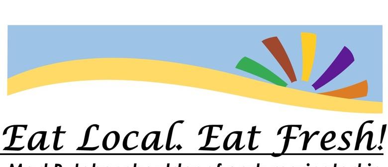 Eat Local. Eat Fresh!