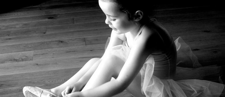 Viktoria's Russian Ballet